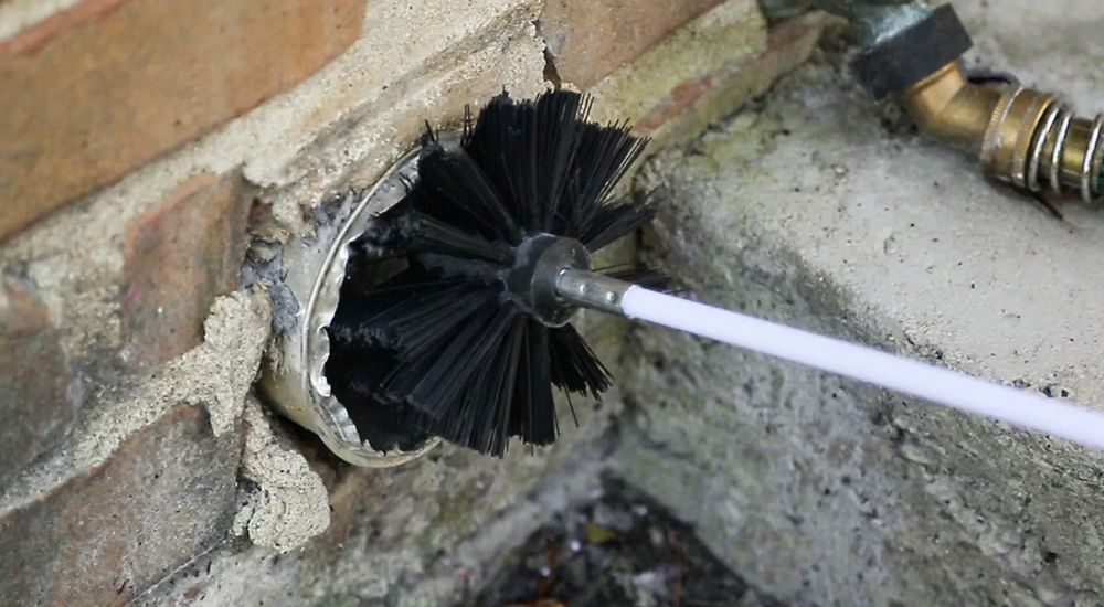 Best Dryer Vent Cleaning Dallas